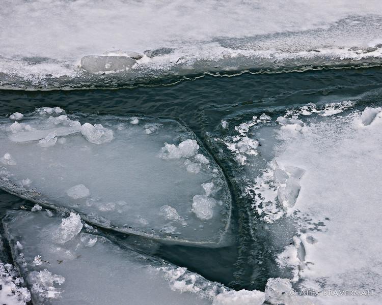 Icy Lake #15