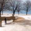 Icy Lake #48