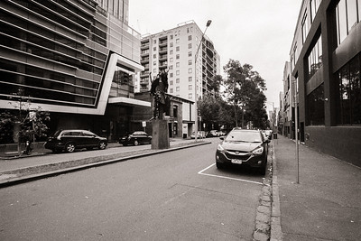 Jeffcott Street