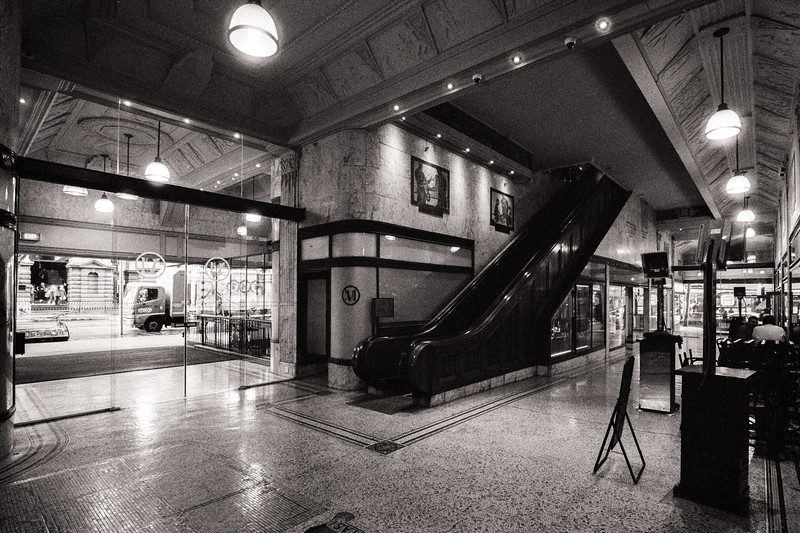 Manchester Unit Arcade