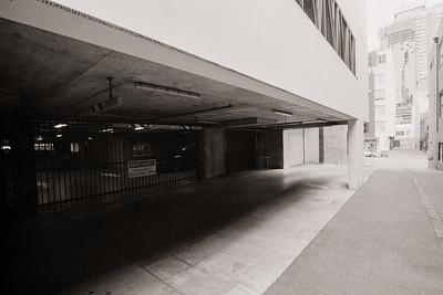 Jeffcott Place