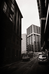 Downie Street