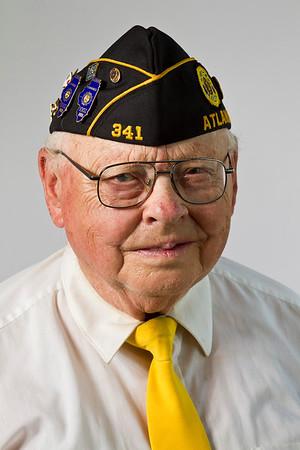 Vaughn Craft, Korean War, Army, 1st Lieutenant
