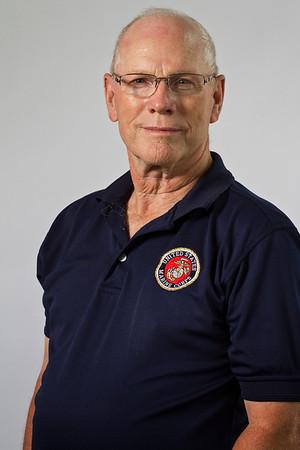 Harold Green, 1960-1963, Marines, Corporal