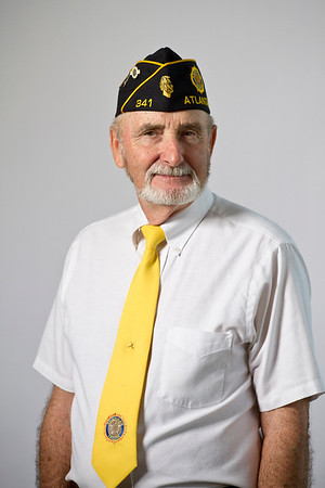 Tom Parks, Viet Nam, Army, Specialist 4th Class