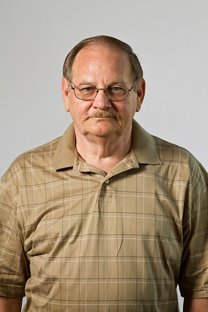 John Chambers, Vietnam Nam, Air Force, Sergeant