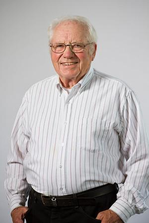 John Applegate, WWII, Army, Private 1st Class