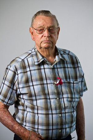 Mack Turner, WWII, Navy, Store Keeper Second Class