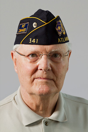 Weldon Cheek, WWII, Army Military Police, Sergeant