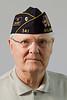 Weldon Cheek, WWII, Army Military Police, Sergeant