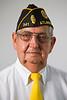 Robert Billiter, WWII, Army, Corporal