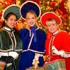 Holiday Singers at Santa Ana Country Club
