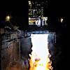 Blast off! Rocket engine test at Proton-PM. (Perm, Russia) Незабываемое зрелище - испытание ракетного двигателя.
