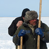 Buryat Fishermen. (Buryatia, Russia)
