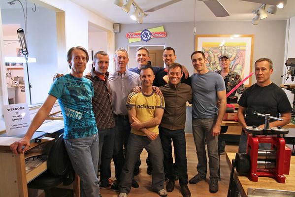 Mens WS Workshop 2