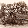 Granpa's Barn<br /> Black Diamond, Washington