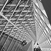 Triangles<br /> Seattle Public Library, Seattle, Washington