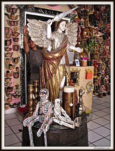 Avenging Angels; Isla Mujeres, MX