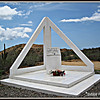 Seaside Memorial, Baja <br /> ©2008 FlorieGray