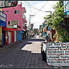 Captain Tony's  <br /> Streetside, Isla Mujeres, Mexico