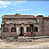 Roadtrip, Baja California Sur.  Abandoned Sugar Cane Plantation; Todos Santos, Mexico.