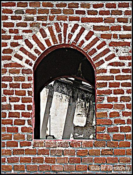 Trident Shadow, Todos Santos, Mexico <br /> <br /> <br /> ©2008 FlorieGray