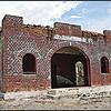 Abandoned Sugar Plantation, Todos Santos, Mexico <br /> ©2008 FlorieGray