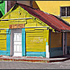 The Sunny Side of the Street <br /> Isla Mujeres, Mexico