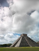 <center><b>Mexico -  Chichen-Itza</b></center>