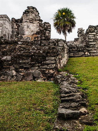 <center><b>Mexico -  Tulum</b></center>
