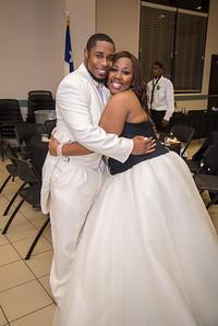 MiQuel & Patricia Wedding