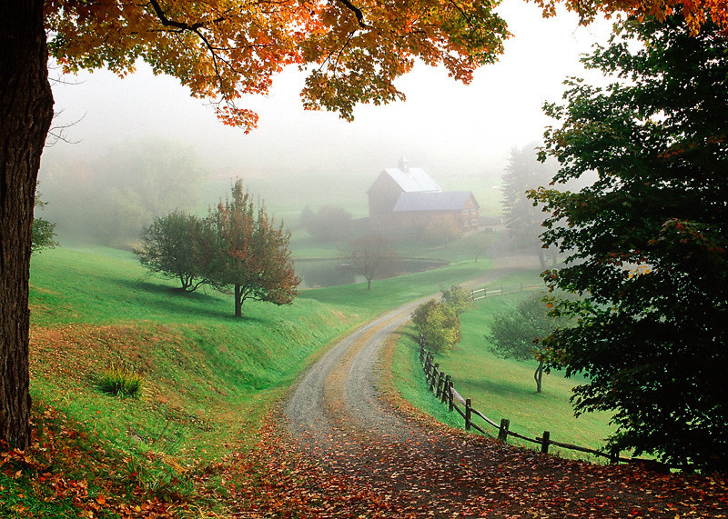Sleepy Hollow Farm - Vermont