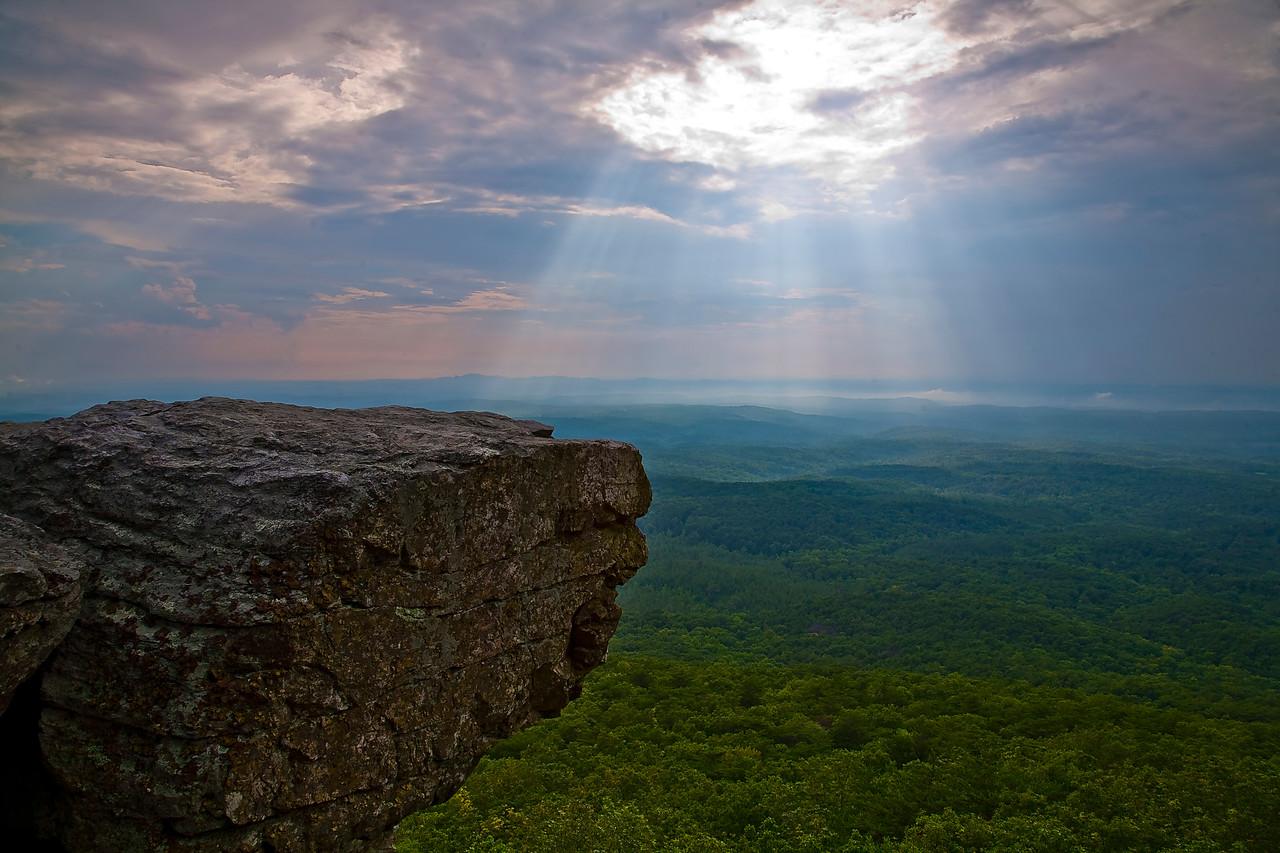 Heaven Rock