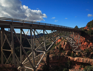 The Span  Beautiful Oak Creek Canyon Sedona Arizona