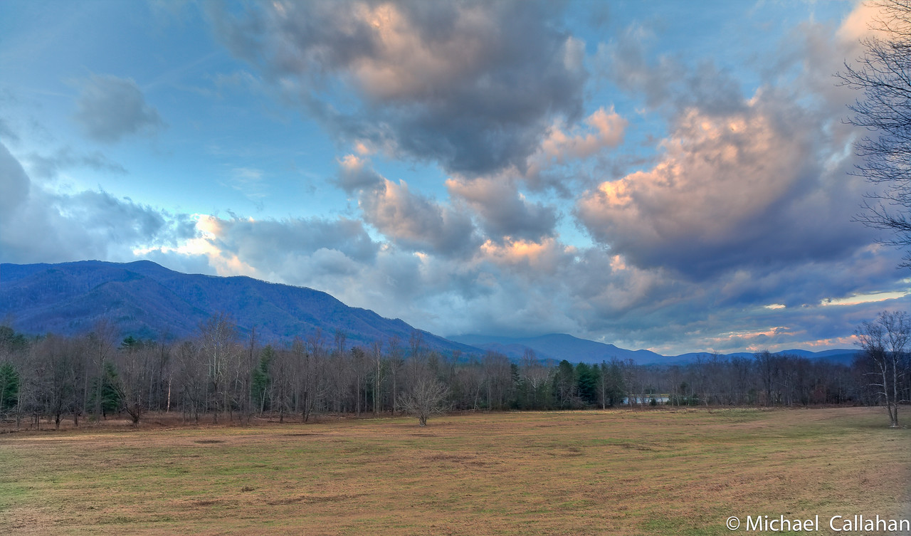 Great Smoky Mountains National Park - Cades Cove