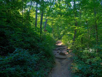 Chinnabee Silent Trail