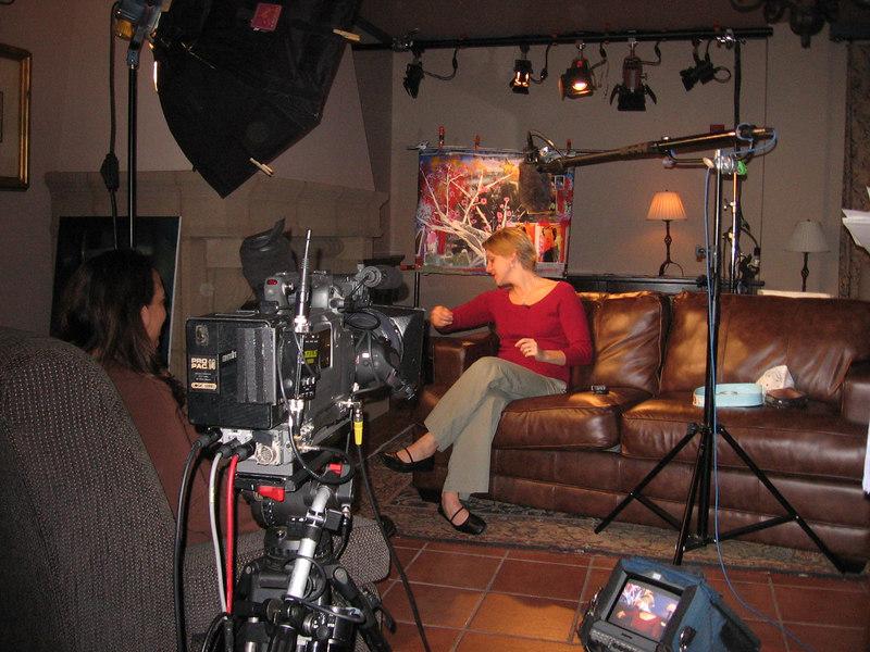 University of San Diego interview