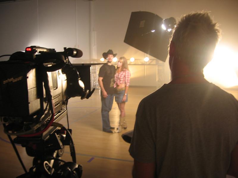 Dance America Demo...