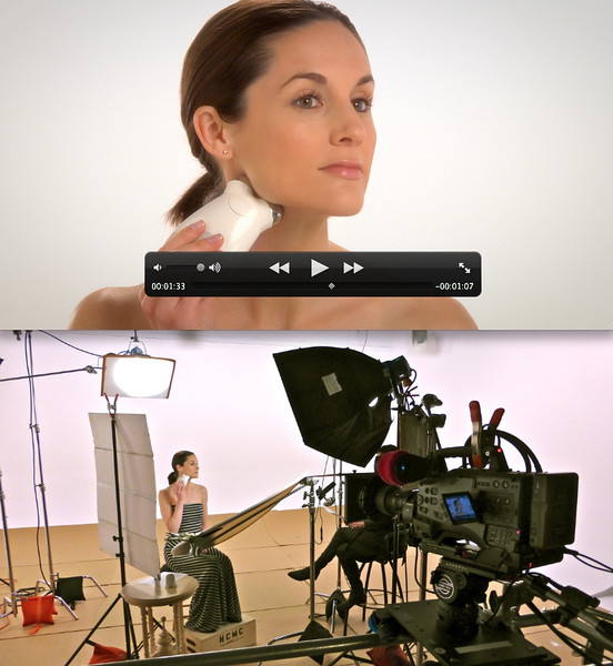Another recent product demo piece with BizVid.