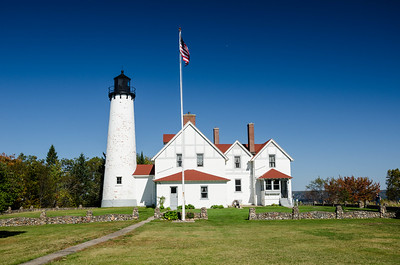 Port Iroquois Lighthouse