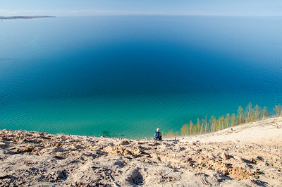 Pyramid Point Sleeping Bear Dunes National Lakeshore