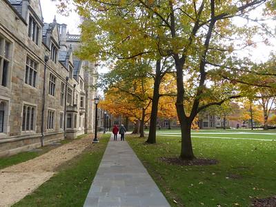 Michigan  v Penn St.