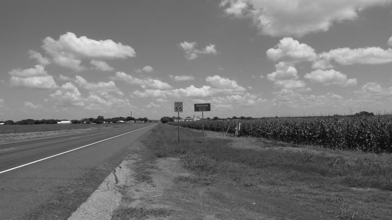 Malone, TX