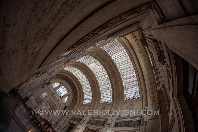 The Central Station - La stazione Centrale