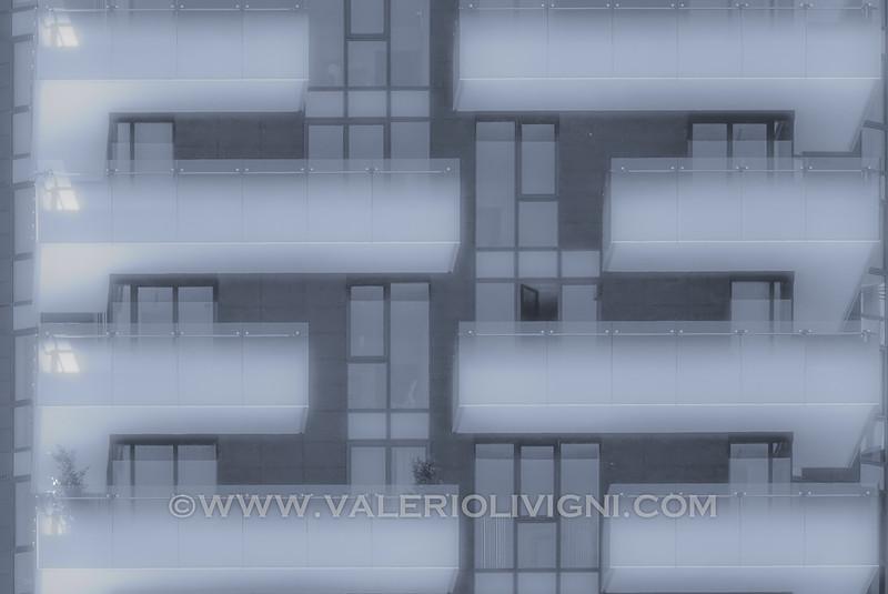 Air Tower detail - Particolare della Torre Aria