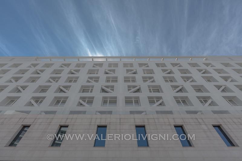 New building in Cena St - Palazzo di nuova costruzione in Via Cena