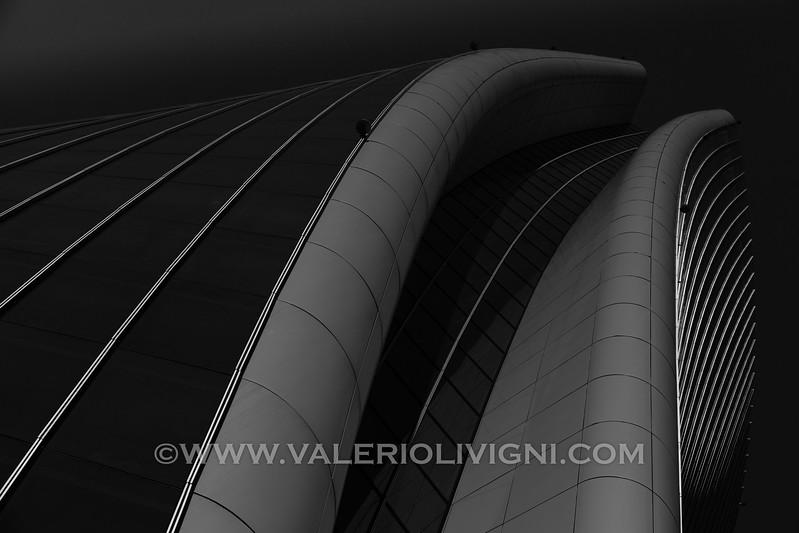 Citylife - Hadid Tower by Zaha Hadid