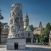 The Monumental Graveyard - Il Cimitero Monumentale