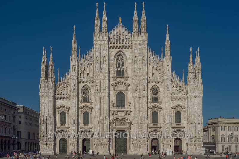 Cathedral - Duomo