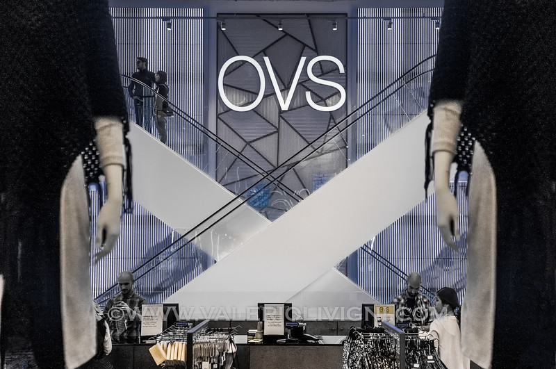 OVS  Department store